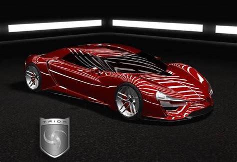 trion nemesis 2017 trion nemesis car review top speed