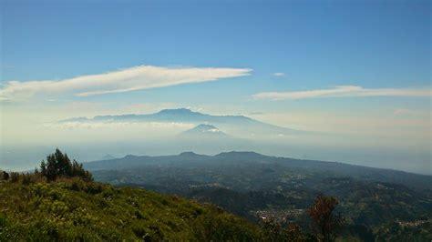 indahnya wisata indonesia tips menuju  puncak