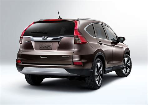 On the lot, you will find a wide selection of new honda models, including our fl flagship passenger car models like the accord and civic; HONDA CR-V specs & photos - 2014, 2015, 2016 - autoevolution