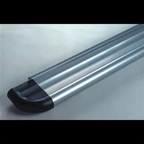 pedane pajero pajero fino al 1990 pedana alluminio 4 porte s50