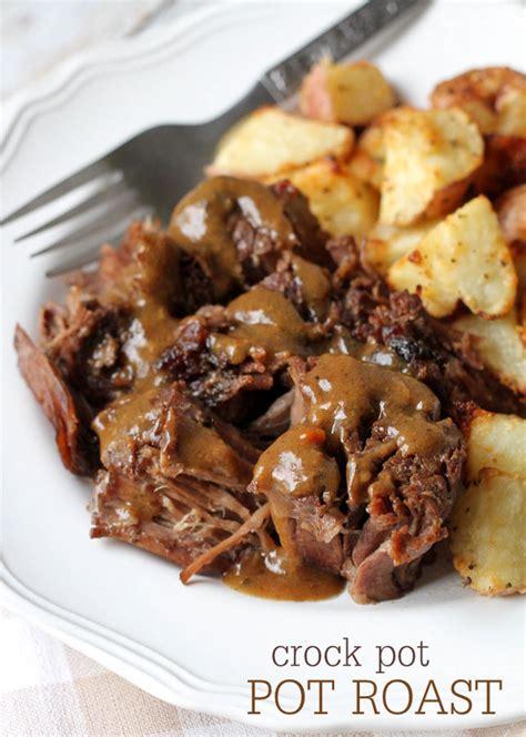 pot roast crock pot recipe pot roast recipe