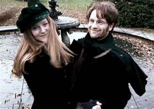 Lily and James - Lily and James Potter Photo (7148761 ...