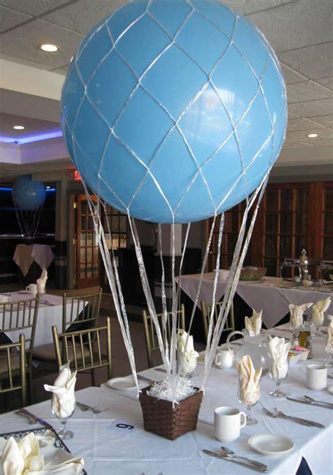 Air Decorations - balloon centerpieces balloon artistry