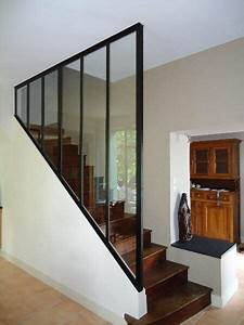 verriere escaliers pinterest verriere escaliers et With creer un escalier interieur
