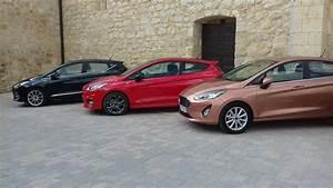 Ford Fiesta Nouvelle : mon escapade en espagne bord de la nouvelle ford fiesta so busy girls ~ Melissatoandfro.com Idées de Décoration