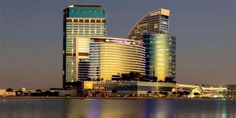 Crowne Plaza Dubai - Festival City - Dubai, United Arab ...