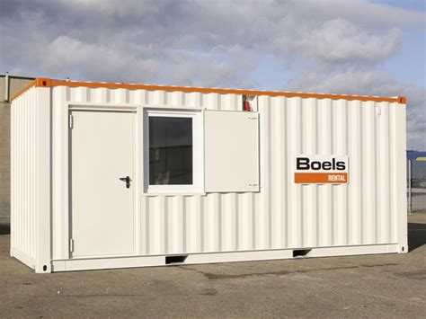 container bureau prix container leasing wie büro lagercontainer mieten bei boels