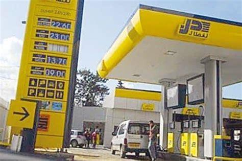 prix de l essence en carburants les nouveaux prix de l essence applicables 224 partir du 1er janvier algerie focus