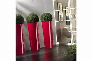 Gifi Pot De Fleur : pot de fleurs davina deco jardin pas cher ~ Teatrodelosmanantiales.com Idées de Décoration