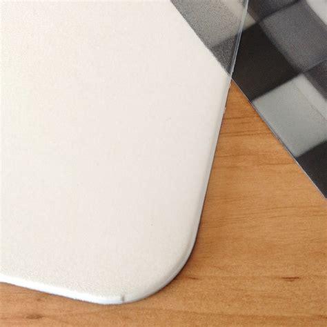 Schreibtischunterlage Mit Foto by Schreibtischunterlage 40 X 60 Cm Transparent Zum