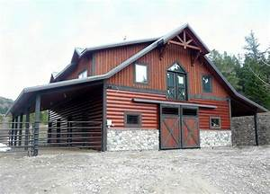 kb building supply inc horse barn construction With custom horse barn builders