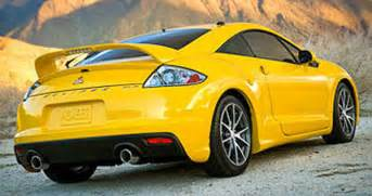 2000 Mitsubishi Eclipse Spoiler by Mitsubishi Eclipse Painted Rear Spoiler With Light 2006