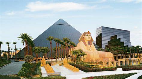 Luxor Hotel & Casino - a Kuoni hotel in Las Vegas