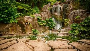 Beautiful Nature Landscape Large Wallpaper ...