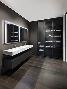 High, End, Bathrooms, In, Nyc