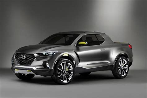 report hyundai  launch pickup truck   market ny