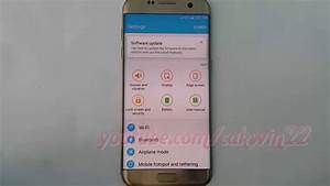 Samsung Galaxy User Manual Device Manager