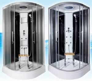 Dusche 100 X 100 : acquavapore quick18 sw dusche 80x80 90x90 100x100 ~ Bigdaddyawards.com Haus und Dekorationen