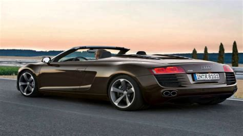 audi supercar convertible the gallery for gt matte black audi r8 spyder