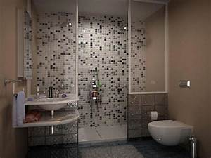 Image of: Learn Choose Bathroom Ceramic Tile Bathroom Decorating Idea Design The Proper Shower Tile Designs And Size
