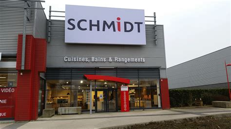 cuisine schmidt kingersheim cuisines rangements bains dootdadoo com idées de