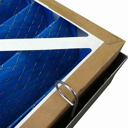 Filter Air Frame Panel Filters Withdrawal Bag