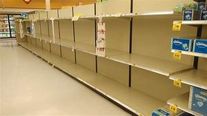 Toilet, Paper, Wiped, From, Local, Grocery, Shelves, U2013, Brevard, Nc
