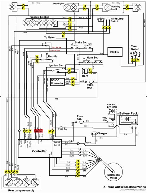 Find Out Here Bike Controller Wiring Diagram Download
