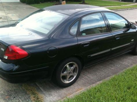 Ford Centennial Edition by Purchase Used 2003 Ford Taurus Sel Sedan 4 Door 3 0l