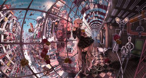 Gorgeous Anime Wallpaper - high resolution anime wallpapers wallpapersafari
