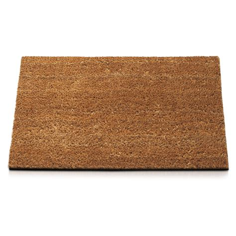 screens for gardens coir mat