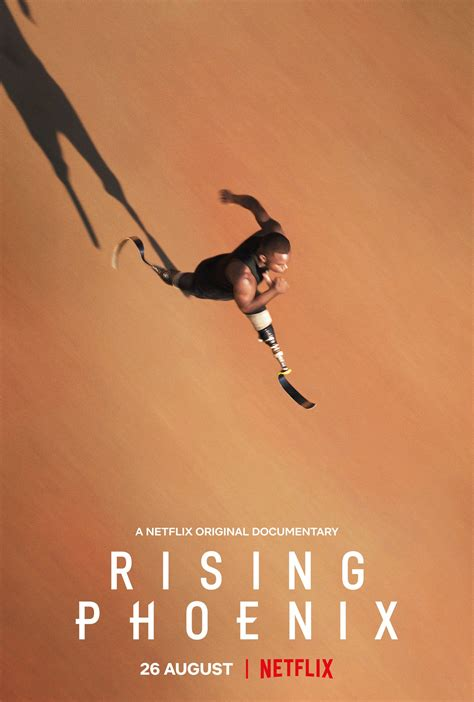 Netflix Watch List: Rising Phoenix Coming Soon this August