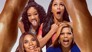 Girls Trip review | Den of Geek