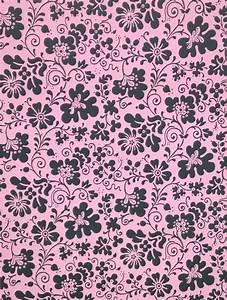 richtig tapezieren designer tapeten und mustertapeten With balkon teppich mit tapeten rosa