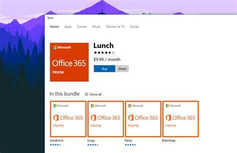 Office 365 Purchase by You Will Soon Be Able To Purchase Office 365 Subscriptions
