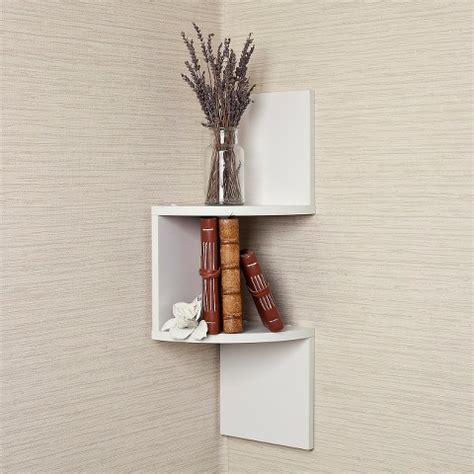 Wood Wall Decor Target by Small Corner Shelves Target