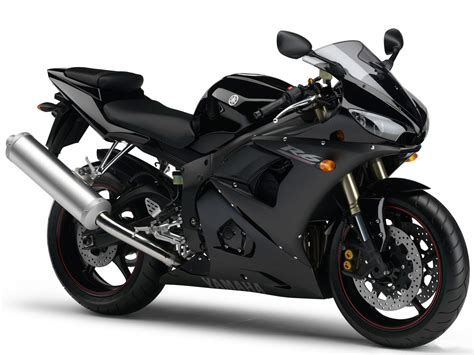 2005 Yamaha Yzf-r6 Motorcycle Pictures, Specification