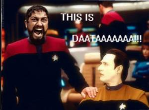 Star Trek 300 Parody by WickedEclipse on DeviantArt