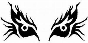 Scary, Pumpkin, Stencils, Evil, Eyes