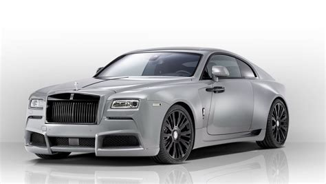 Rolls Royce Wraith Photo by 2016 Rolls Royce Wraith Overdose By Spofec Pictures