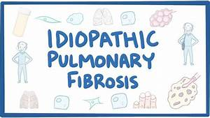 Idiopathic Pulmonary Fibrosis - An Osmosis Preview