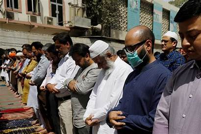 Pakistan Coronavirus Prayers Shuts Covid Karachi Schools