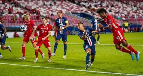 Bayern – PSG : quelle chaîne et comment voir le match en ...