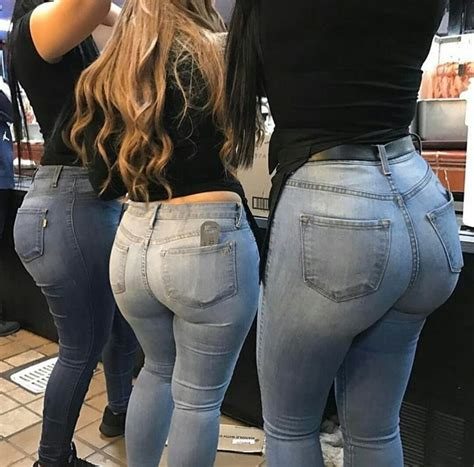 Big Asses In Tight Pants Best Off Collection 30 Pics