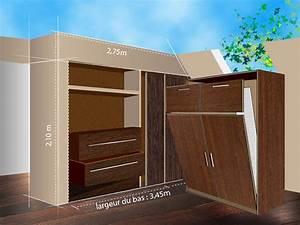 Prix Placard Sur Mesure : beau placard d angle salle de bain 14 meuble de ~ Premium-room.com Idées de Décoration