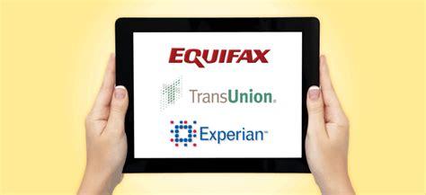 equifax credit bureau experian equifax and transunion pixshark com