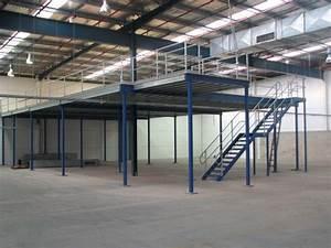 mezzanine floors storage solutions sydney With mazzine floor