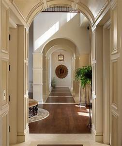 Classic Elegant Home Interior Design of Old Palm Golf Club ...