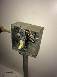 Change Electrical Switch Under Sink To Switch Outlet Combo  - General Diy Discussions