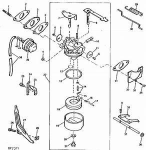 Engine Schematics John Deere Trs 21  John Deere Trs21 21e